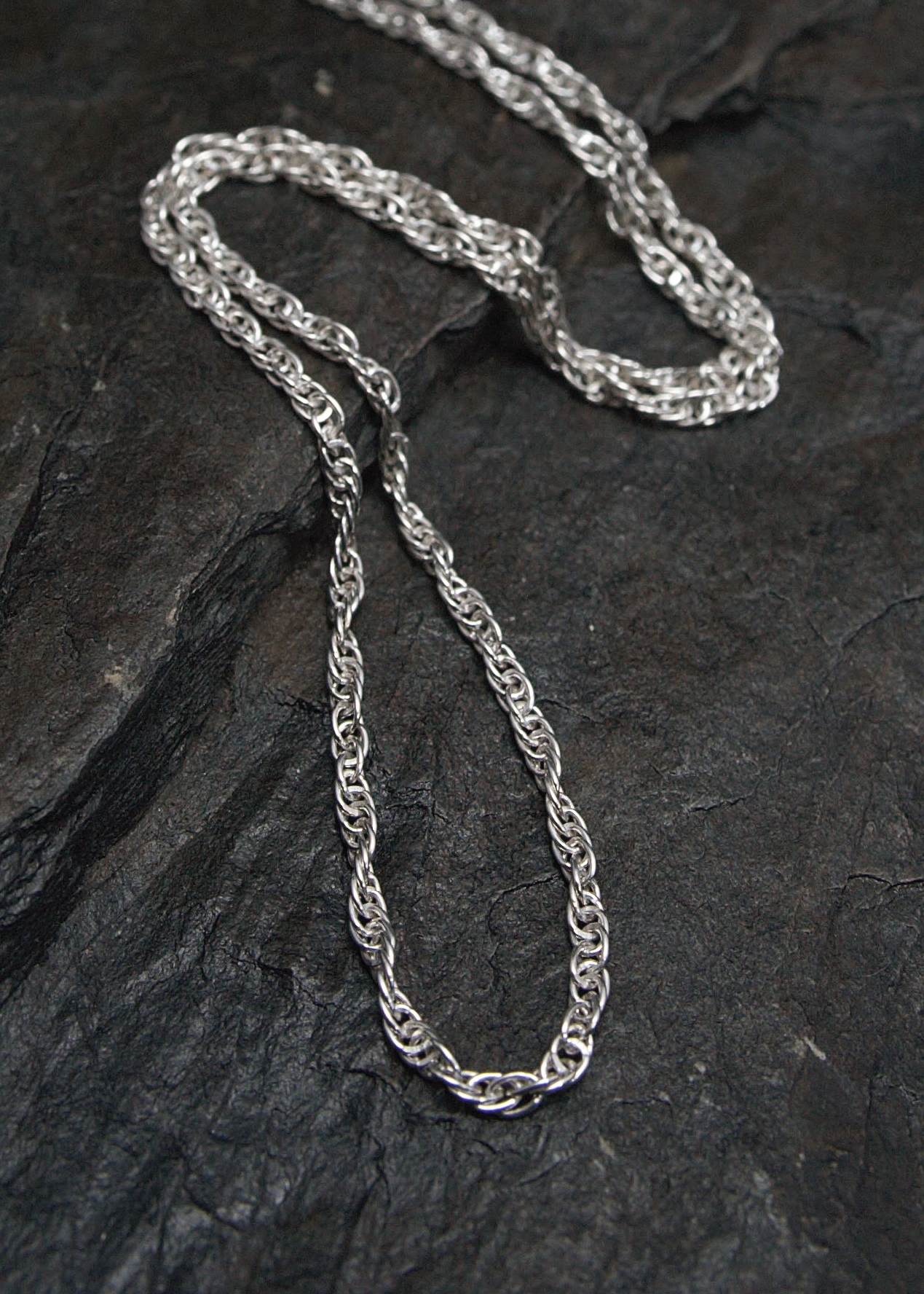 18/20″ Rope chain