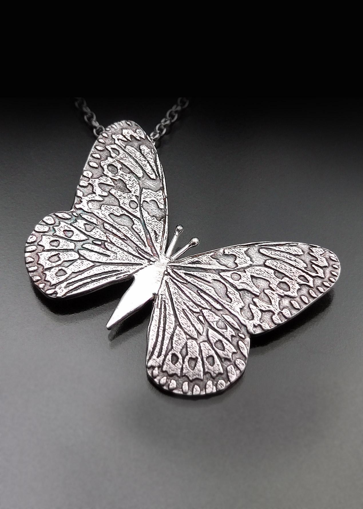 Butterfly Design A