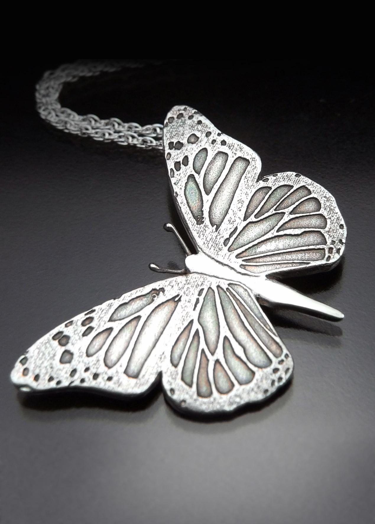 Butterfly Design B